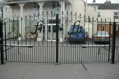 Electric Gates Torquay