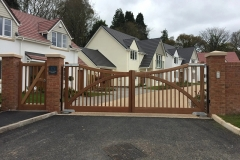 Automated Gates South Devon