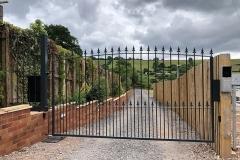 Automated Gates Exeter