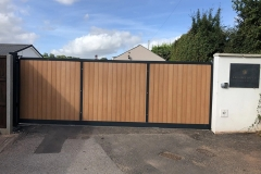 Automatic Gates Exmouth