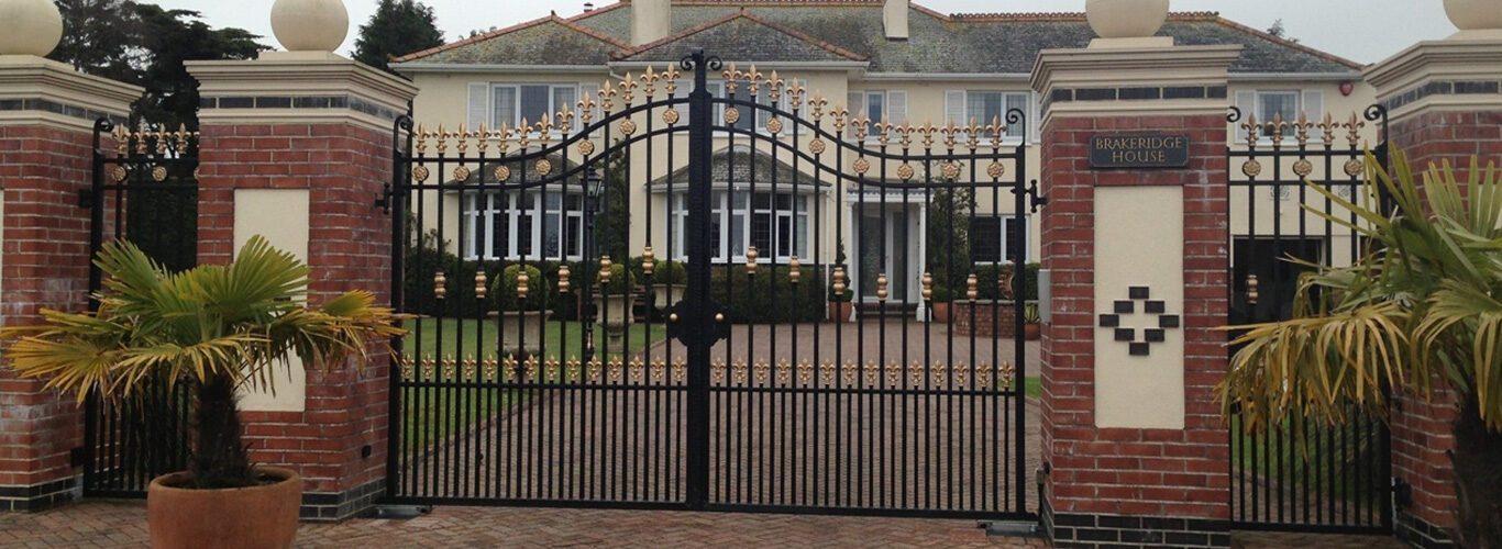 Automatic Gates Torquay