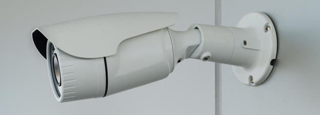 CCTV Torquay